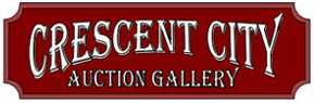 Crescent City Auctions & Gallery - Louisiana