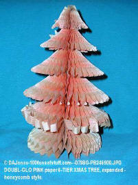 0798-G-PB246500-DBL-GLO paper tree-opened faded